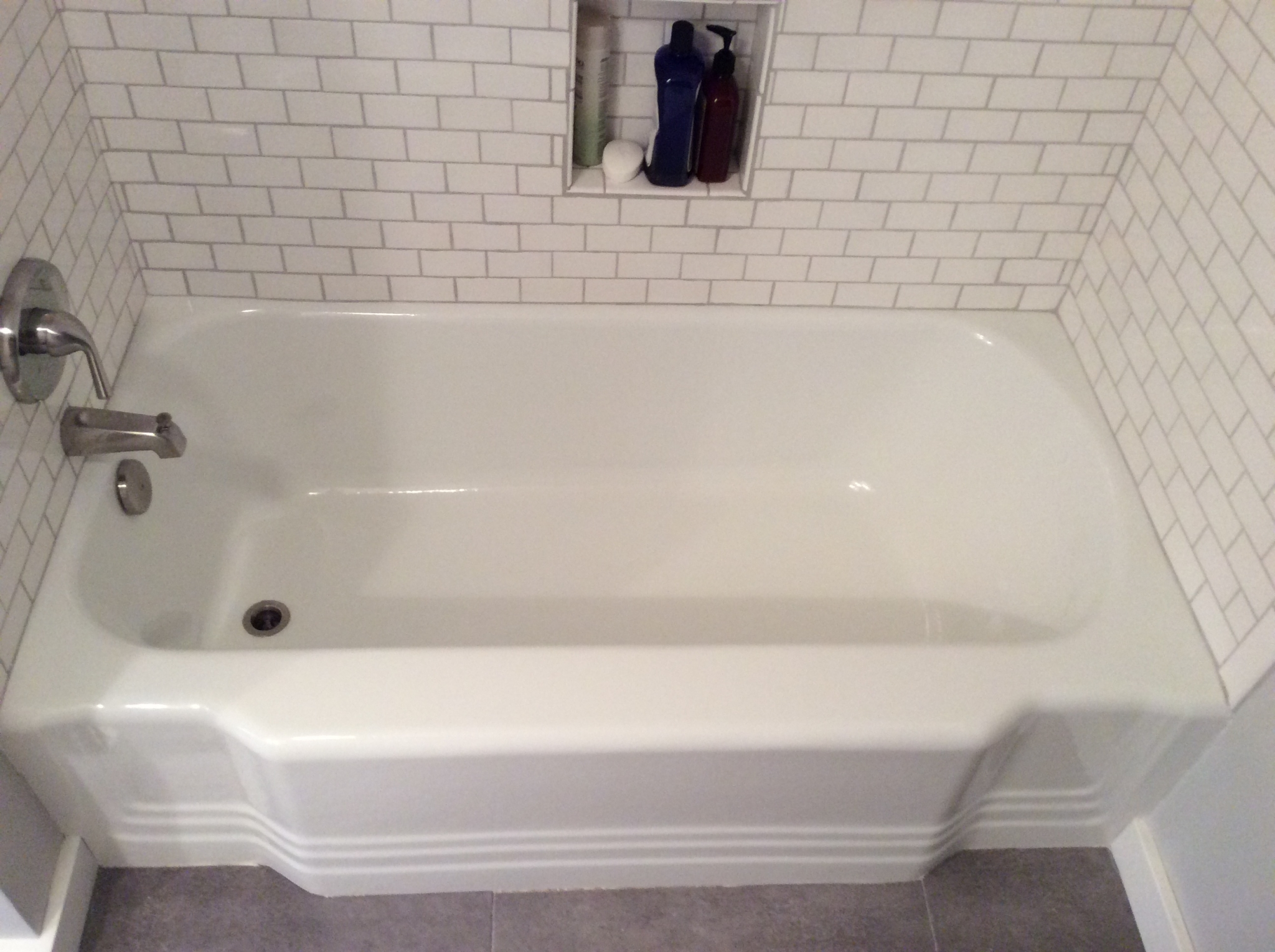 bathtub reglazing in Staten Island