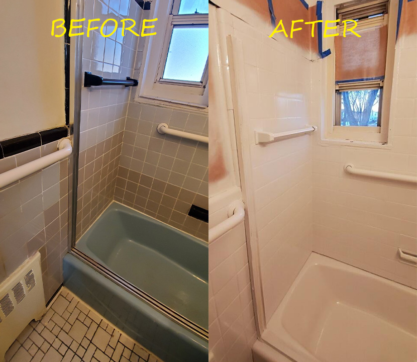 tub refinishing brooklyn